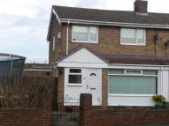 3 bed semi detached home in Tanmeads, Nettlesworth...