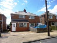 2 bedroom semi detached property in South Street...