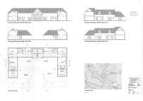 new development in Browney Lane, Durham...