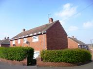 semi detached home in YORK AVENUE, Consett, DH8