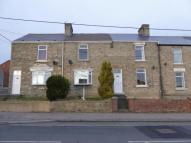 2 bed Terraced property in South View, Ushaw Moor...