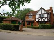 4 bed Detached property to rent in Shenley Brook End