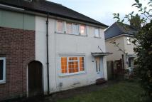 semi detached home to rent in Kingsthorpe
