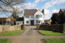4 bedroom Detached house in Hardingstone Lane...