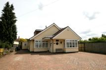 Coombe Lane Detached house for sale