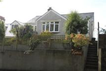 Detached Bungalow for sale in Calstock, Cornwall