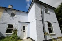 semi detached property for sale in Mary Tavy, Devon