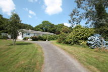 4 bedroom Detached Bungalow in Drakewalls, Gunnislake