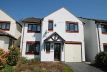 Detached home in Tavistock