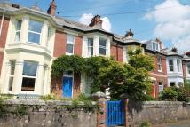 Terraced house for sale in Yelverton, Devon