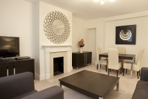 1 bed Apartment in Sloane Street, London...