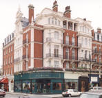 Apartment in GLOUCESTER ROAD, London...