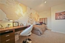 4 bed new home in Hobsons Green, Spalding...