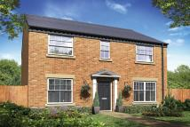 new property for sale in Hobsons Green, Spalding...