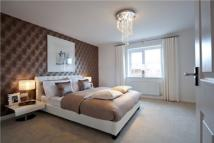 4 bed new home for sale in Hobsons Green, Spalding...