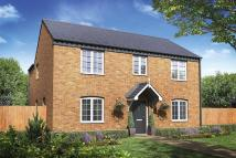 new home in Hobsons Green, Spalding...