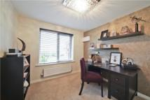 4 bedroom new property for sale in Hobsons Green, Spalding...