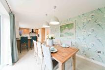 4 bedroom new house in Hobsons Green, Spalding...