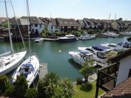 6 bedroom semi detached property for sale in Hythe Marina, Hythe
