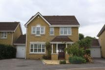 Detached property in Upper Shirley...