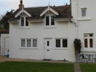 1 bed Cottage in Pershore Manor, Pershore