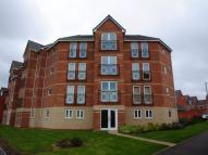 1 bed Penthouse in Marigold Walk, NUNEATON...