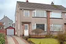 3 bed semi detached home in Atholl Gardens, Bearsden