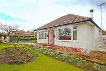 2 bedroom Detached Bungalow in Craigdhu Road, Milngavie