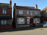 1 bed house in Crescent Avenue, Coventry