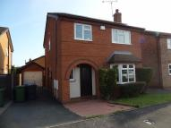 house to rent in Rowan Drive, Rugby