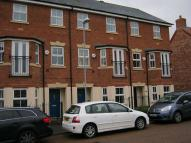 4 bedroom house in Manhattan Way, Coventry