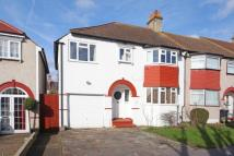 4 bed house in Briar Avenue, London...