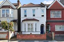 4 bed Terraced home in Hosack Road, Balham...