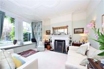 semi detached home in Criffel Avenue, London...