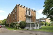 Flat for sale in Langford Green, Dulwich...