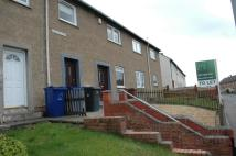 3 bed Terraced property in Kippielaw park Dalkeith