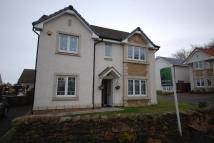 4 bed Detached home to rent in Hawk Crescent Dalkeith