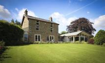 Detached home for sale in Sawley Road, Grindleton...