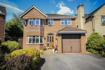 4 bed Detached property for sale in Dale View, Billington