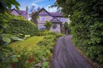 Detached property for sale in School Lane, Simonstone