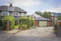 2 bed semi detached house for sale in Manor Road, Whalley