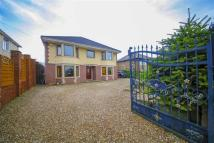 Ribchester Road Detached house for sale