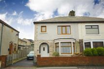 3 bed semi detached home for sale in Peel Street, Clitheroe...