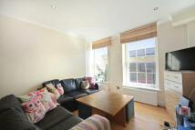 property to rent in Trinity Gardens, Brixton, SW9