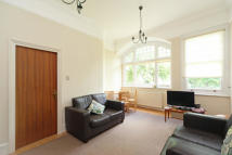 Flat in Cedars Road, Clapham SW4