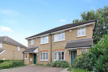 3 bed home in Sage Mews...