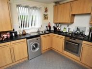 Flat in Burte Court, Bellshill...