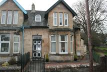 2 bed End of Terrace house in Wellwood Road