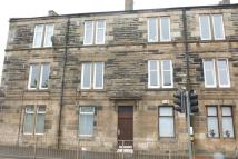 Glasgow Road Flat to rent