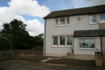 semi detached property in Moss View Chapelton